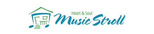 Heart and Soul Music Stroll